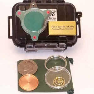 Coin Bullion Tester Kit